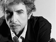 Bob Dylan—2016 Nobel Prize for Literature