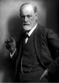 Sigmund Freud –1936 Nobel Prize in Literature